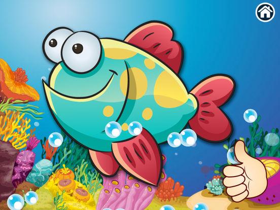 Under the sea - Learn numbers screenshot 8