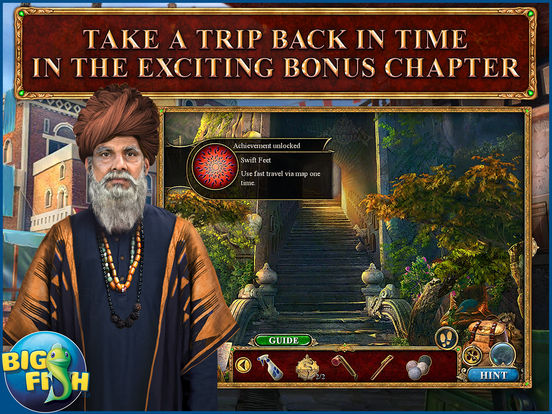 Hidden Expedition: The Fountain of Youth (Full) screenshot 9