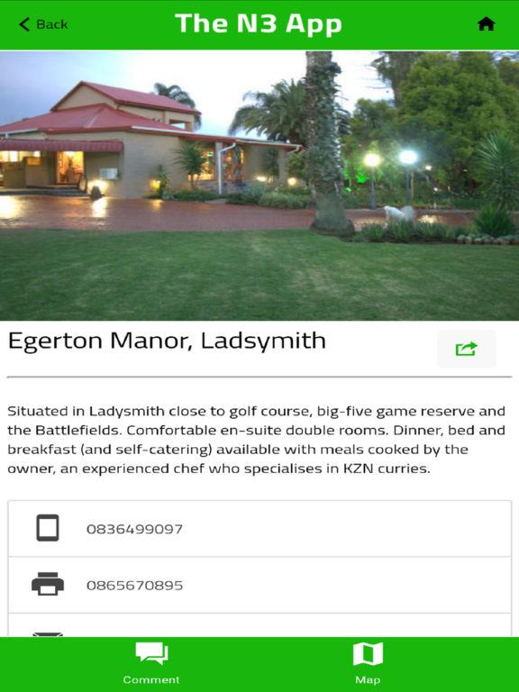 The N3 Gateway App screenshot 9