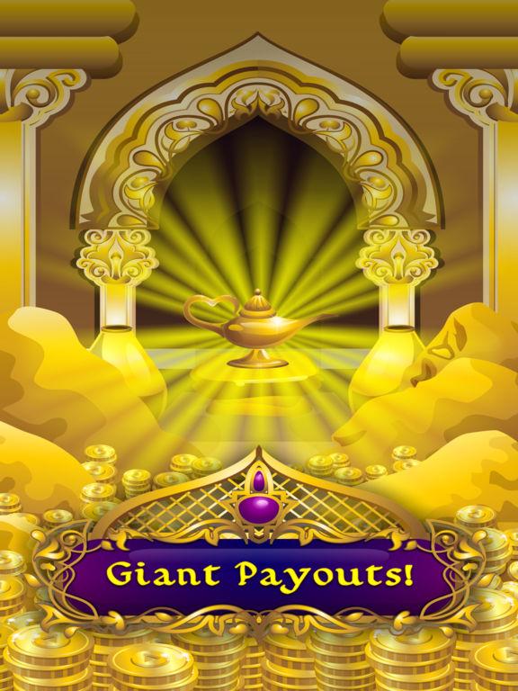 Magic Wish Bonus Jackpot Slots : Vegas Fun Casino screenshot 3