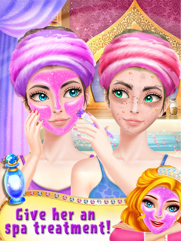 Royal Princess Salon screenshot 6