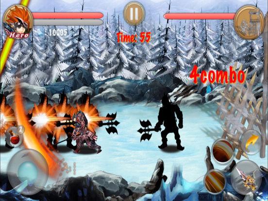 RPG--Dark Blade Pro screenshot 7