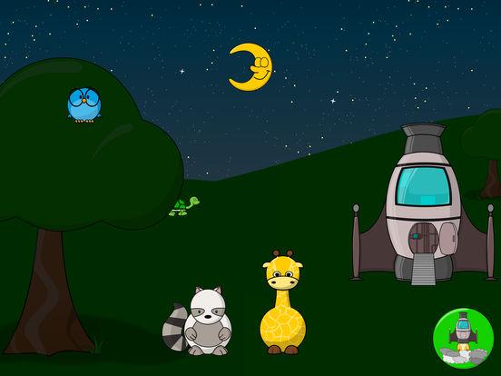 Gigi Space Kids Adventure screenshot 9