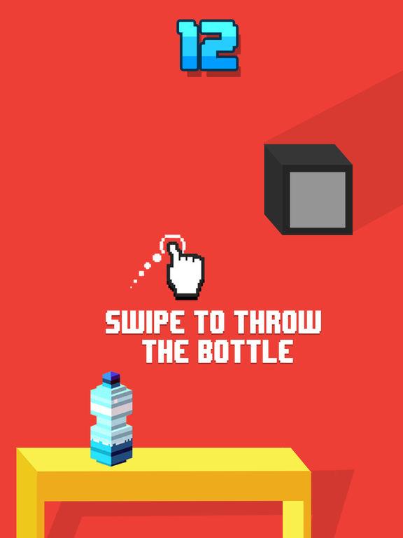 Water Bottle Challenge 2k17 - Flip Extreme Hard screenshot 4