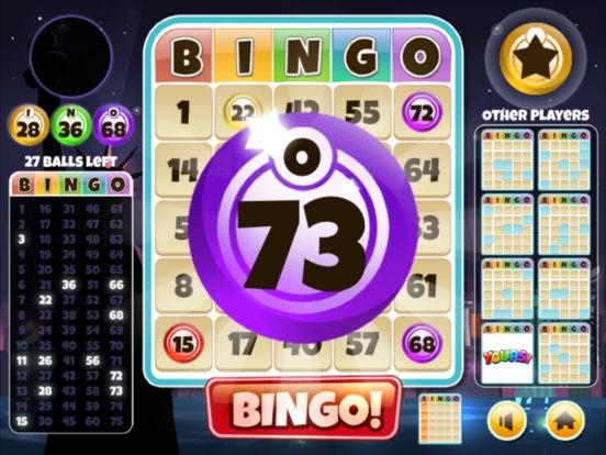 Bingo World ® screenshot 7