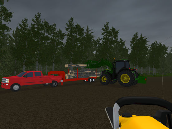 Farming USA 2 screenshot 9