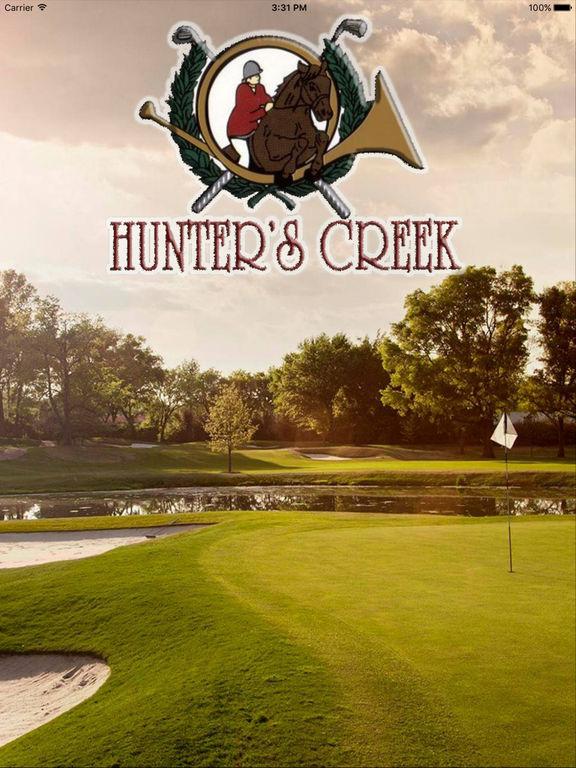 Hunter's Creek Golf & CC screenshot 6