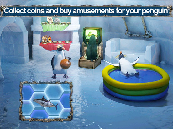 Mystery Expedition: Prisoners of Ice Hidden Puzzle screenshot 8