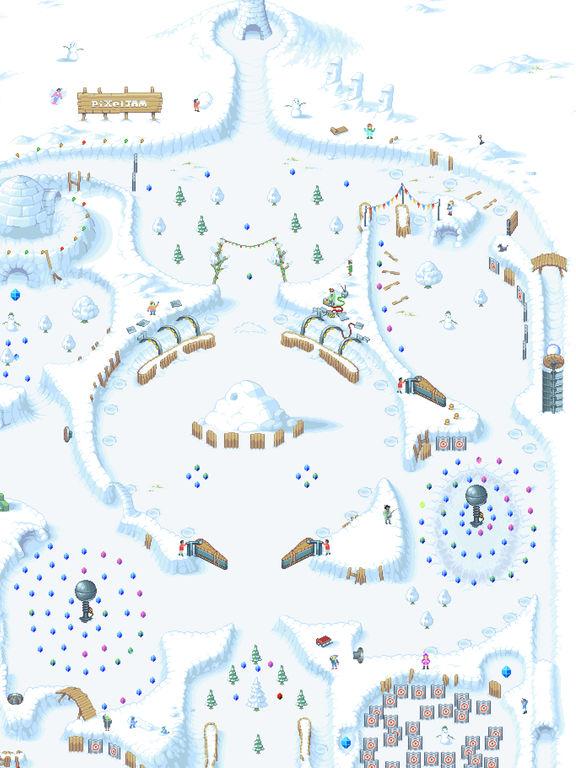 Snowball!! - GameClub screenshot 6