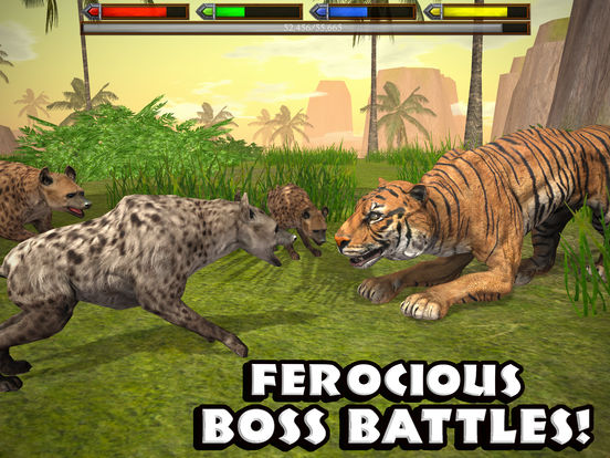 Ultimate Savanna Simulator screenshot 10