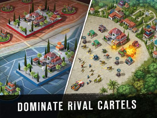 Narcos: Cartel Wars & Strategy screenshot 7