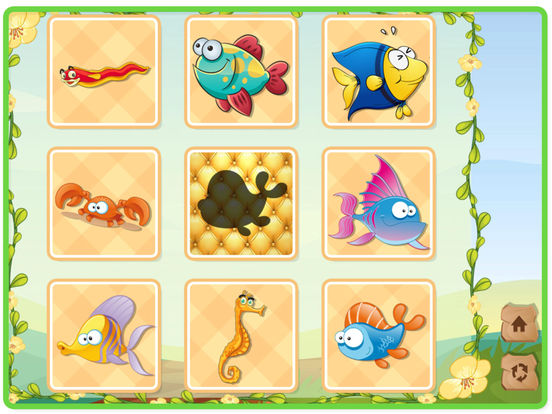Amazing Match for Kids & Toddlers (Premium) screenshot 10