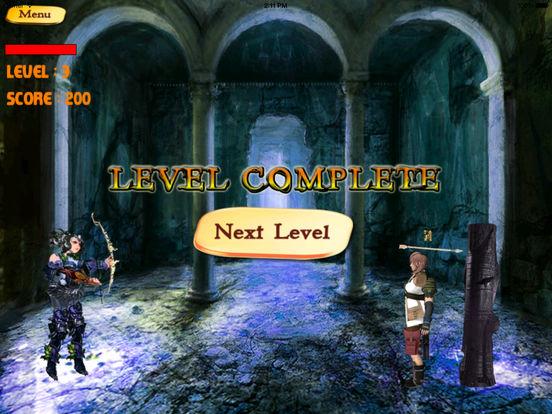 A Secret Archer Vindictive Pro - Max Aiming screenshot 7