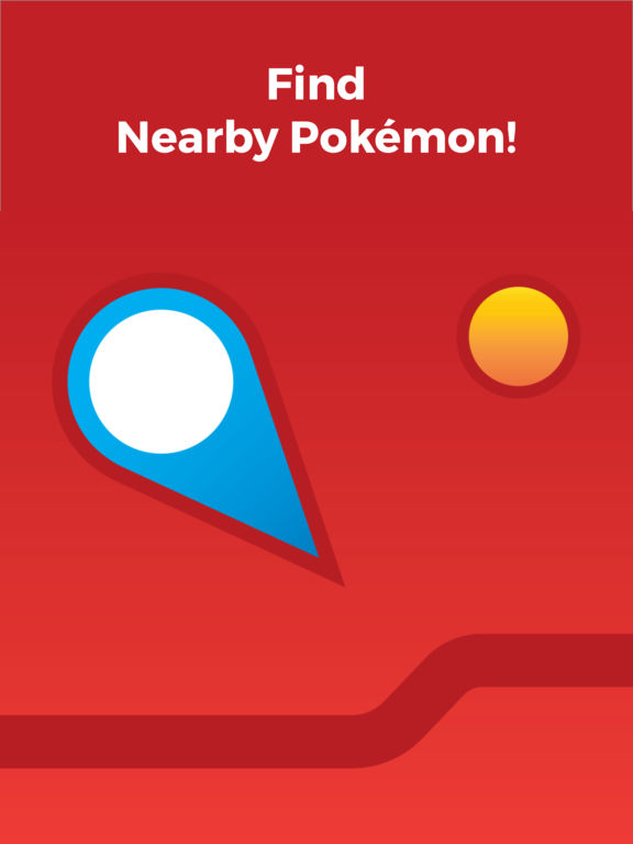 PokéPro Maps - Nearby Map Sightings for Pokemon GO screenshot 3