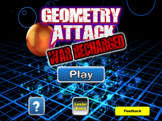 Geometry Attack War Recharged Pro - Dangerously Addictive Game Balls screenshot 6