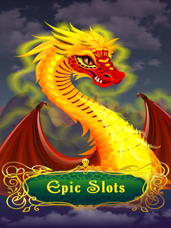 Dragon Olympus Slot Machine Pro Edition screenshot 6