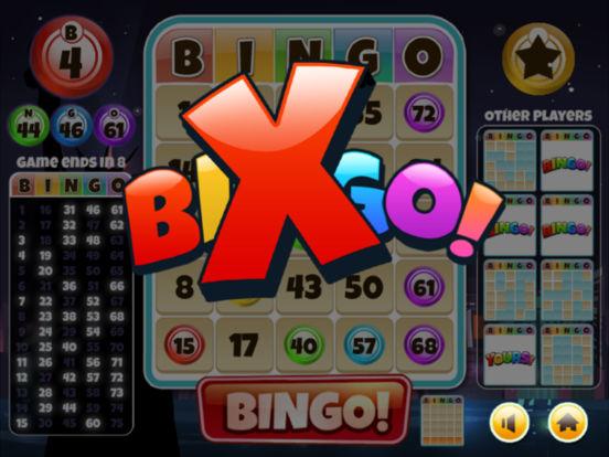 Bingo World ® screenshot 8