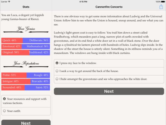 Cannonfire Concerto screenshot 8