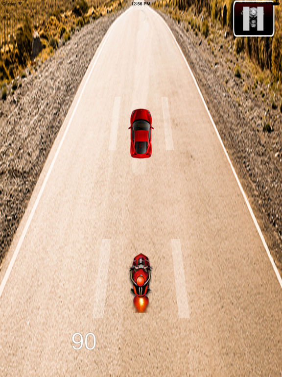 A Driving Biker Extreme Pro - Awesome Stunt Of Game screenshot 8