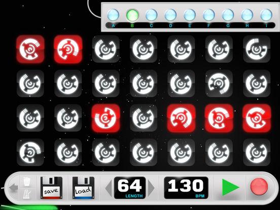 Electronic Song Maker - Magic EDM Maker (Premium) screenshot 7