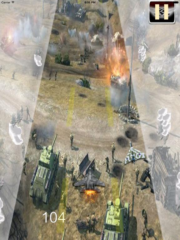 Aircraft Infinite Combat Flight 2 - Best Unlimited Of Adventure Game screenshot 8