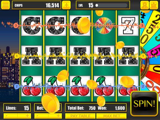 Slots Champion: Free Casino Slot Machines screenshot 9