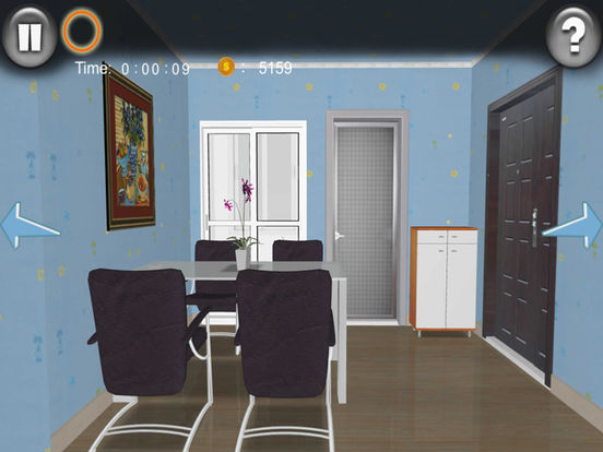 Can You Escape Confined 14 Rooms screenshot 6