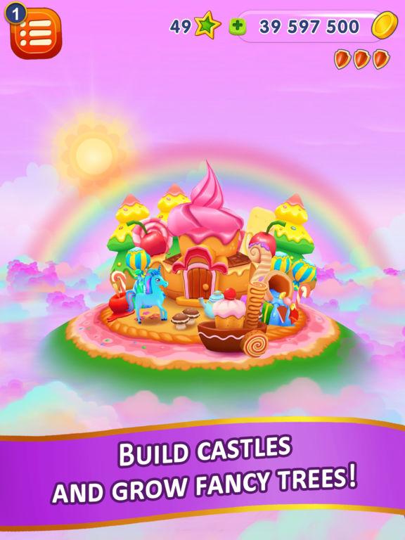 Dream Lands - crazy chance to win ! screenshot 9