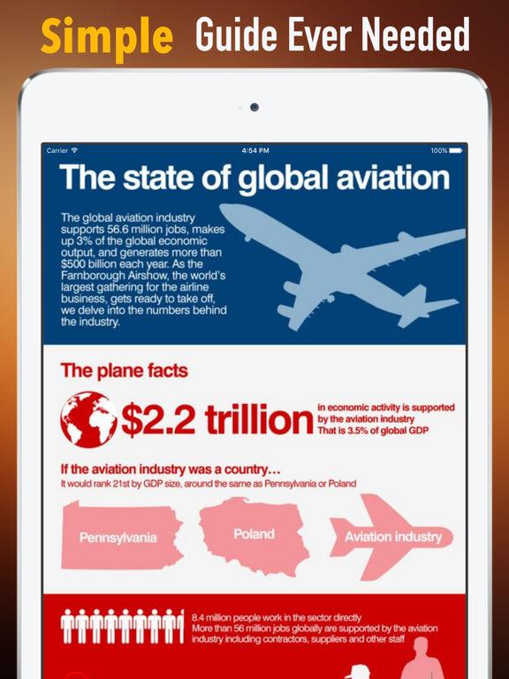 Aviation and Flight Training Dictionary screenshot 7