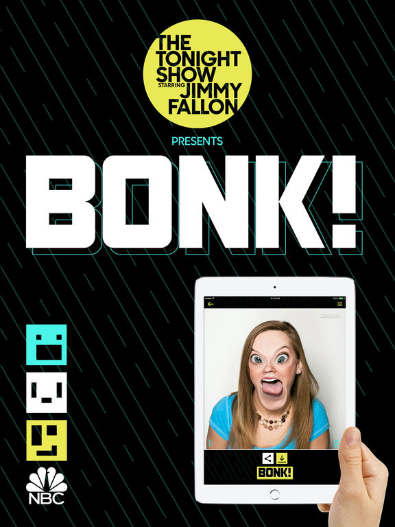 Bonk! Presented by The Tonight Show Starring Jimmy Fallon screenshot 6
