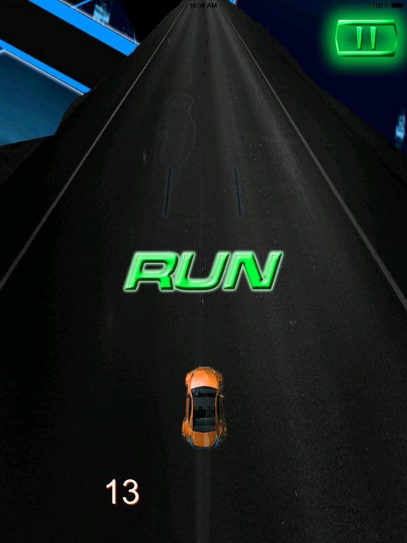 Xtreme Parking Zone - Highway Adrenaline Racing Game screenshot 9