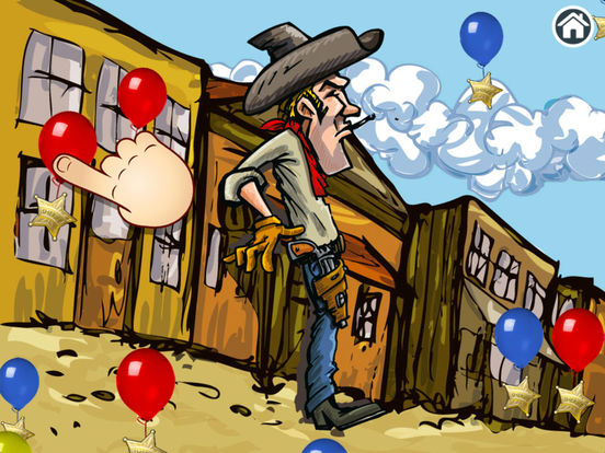 Wild West - Connect Dots for kids (Premium) screenshot 10