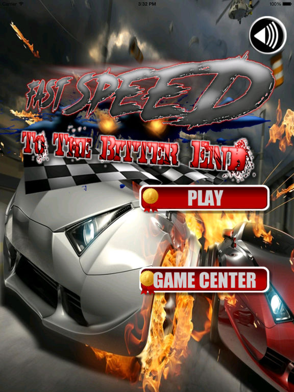 A Fast Speed To The Bitter End Pro - A Hypnotic Game Of Driving screenshot 6