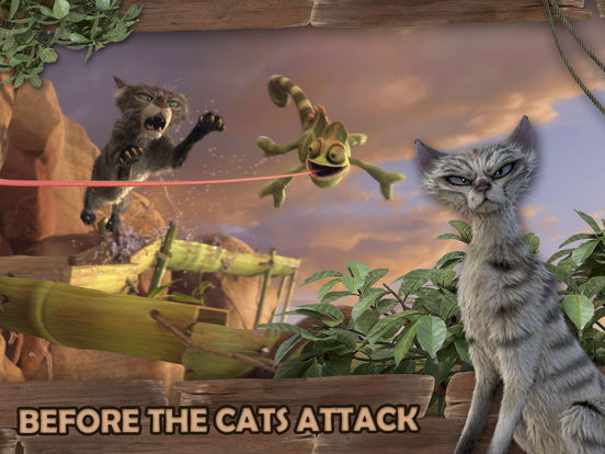 The Wild Life - The Game screenshot 10