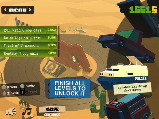 Go RACE Yourself screenshot 10