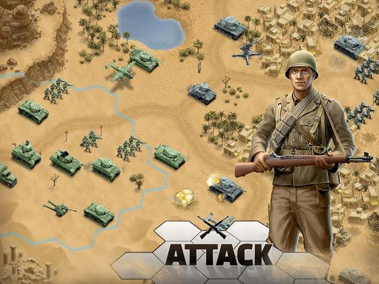 1943 Deadly Desert screenshot 6
