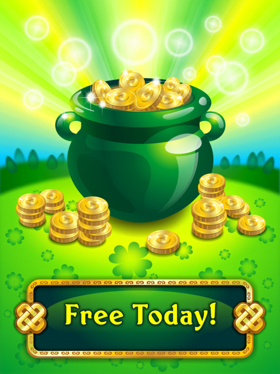 St Patricks Day Slots - Free Casino Slot Machine screenshot 10