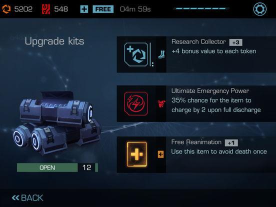 Vector 2 Premium screenshot 10