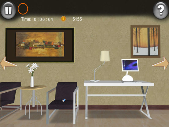 Can You Escape Fancy 9 Rooms Deluxe-Puzzle screenshot 10