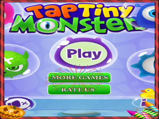Tap Tiny Monsters Pro screenshot 7