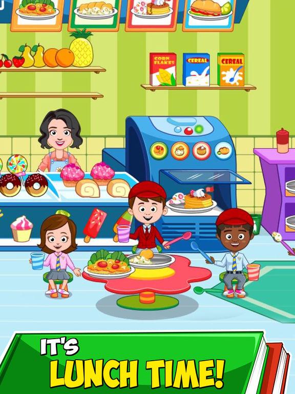 My Town : Preschool screenshot 8