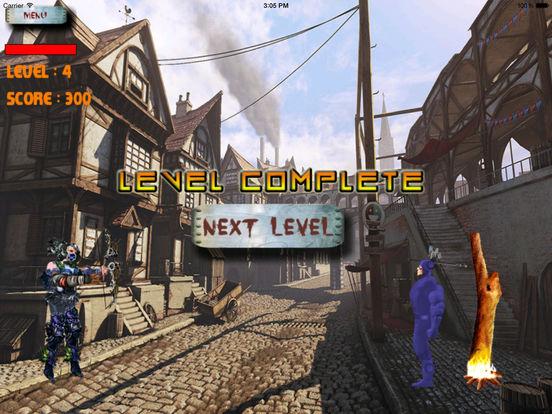 Archer The Legend Women - Best Archery Tournament Game screenshot 9