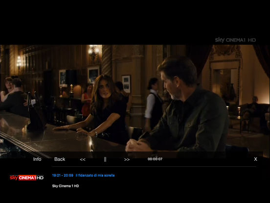 Iptv HD screenshot 3