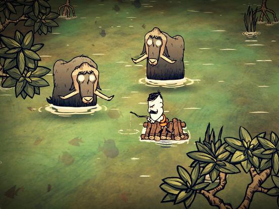 Don't Starve: Shipwrecked screenshot 8