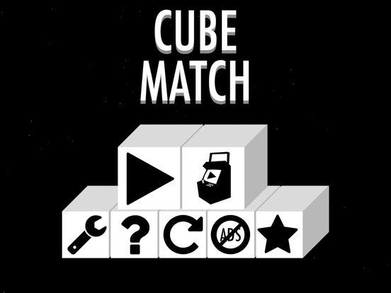 Cube Match - The addictive puzzle game (Premium) screenshot 7