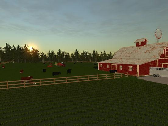 Farming USA 2 screenshot 7