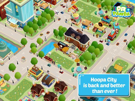 Hoopa City 2 screenshot #1