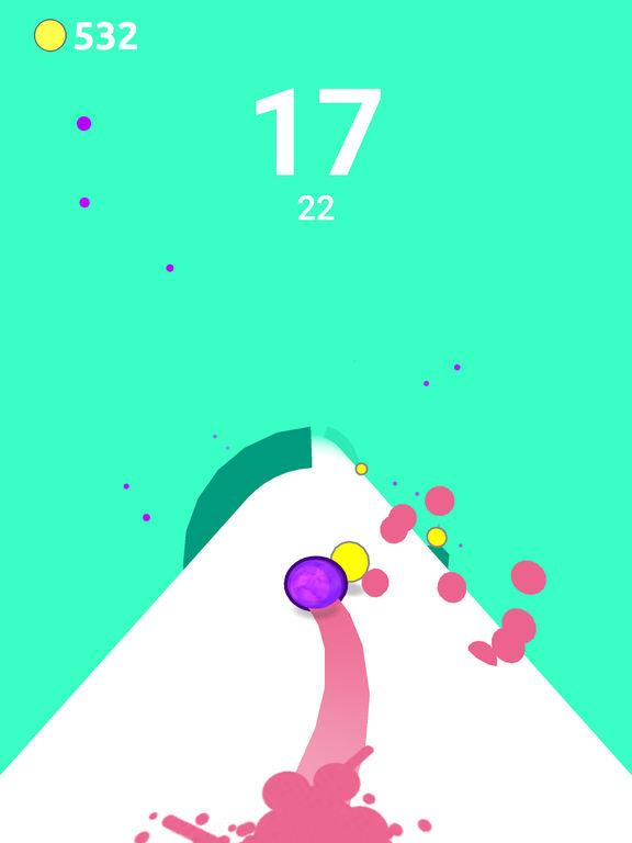 Spin screenshot 7