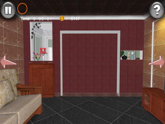 Escape Fancy 10 Rooms Deluxe screenshot 7