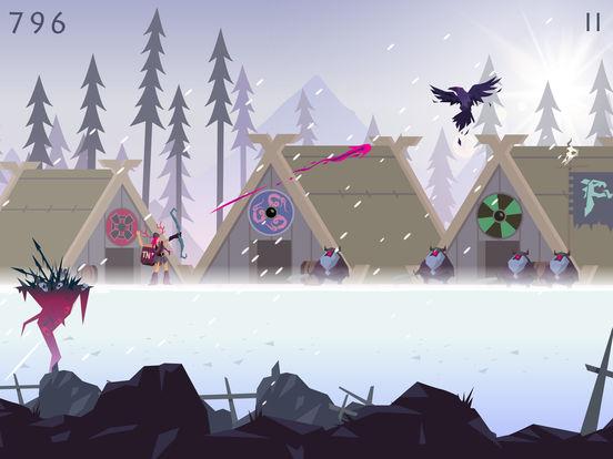 Vikings: an Archer's Journey screenshot 9